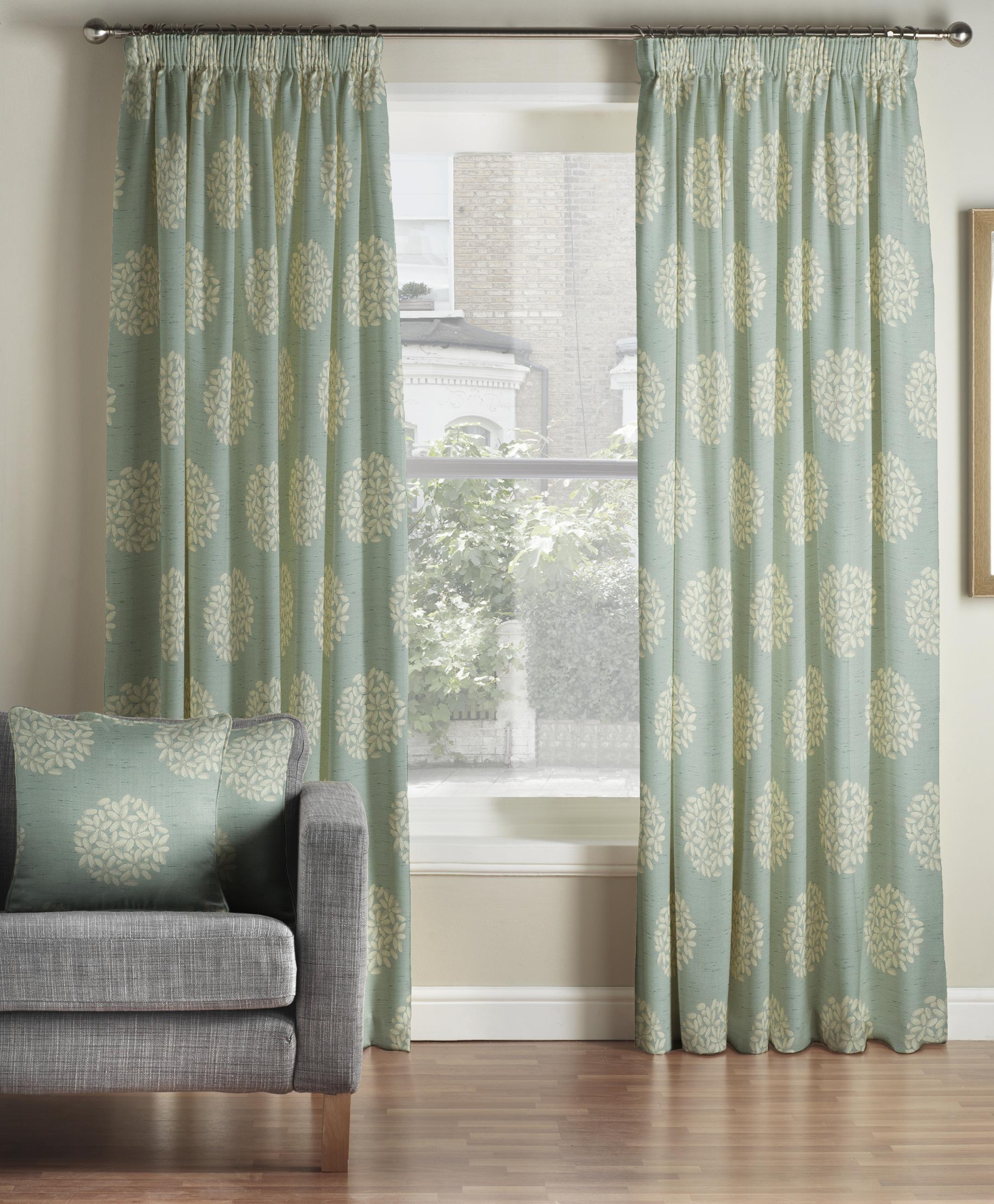 Pom Pom Curtains Curtains At Home