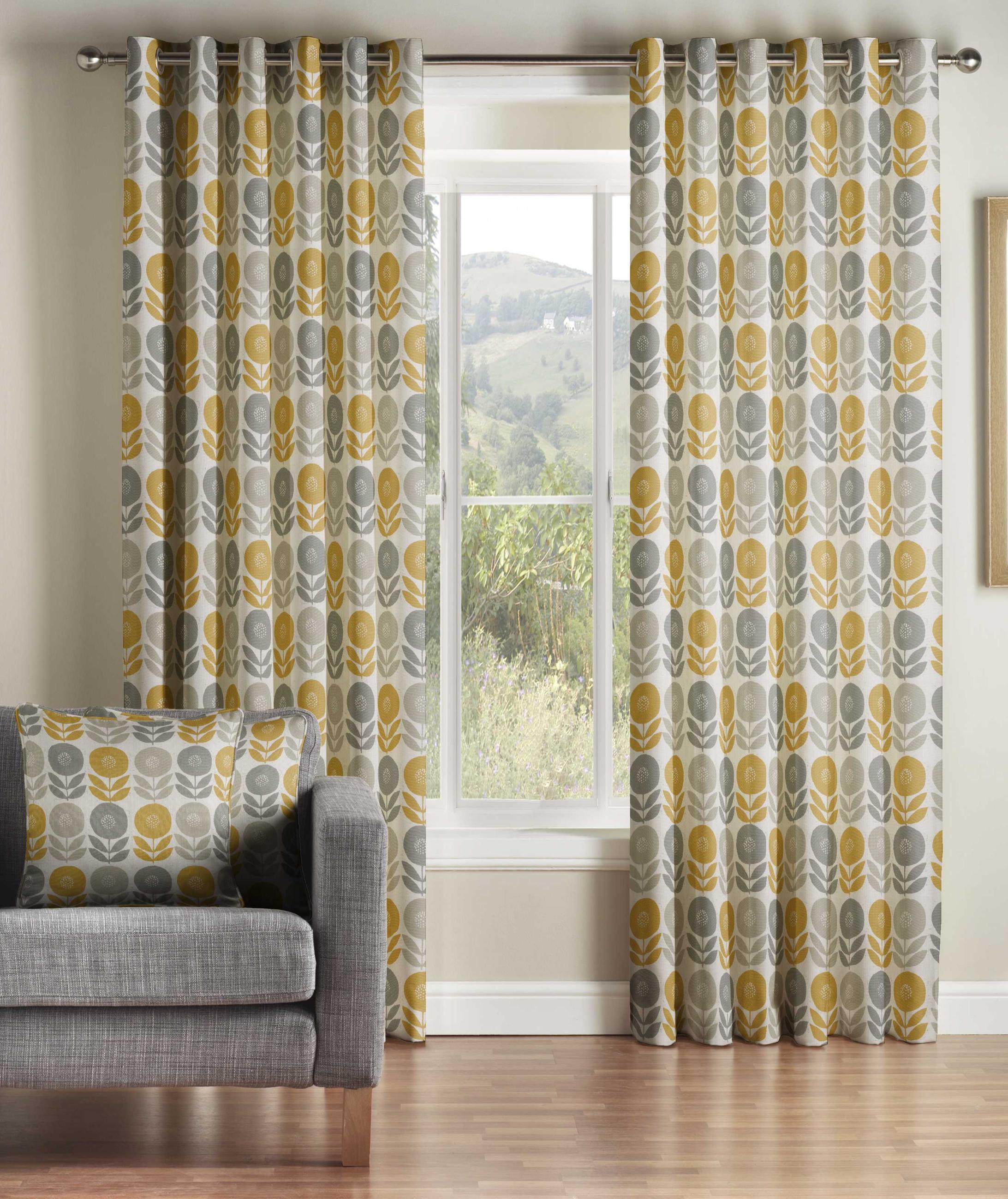 Uppsala Curtains Curtains At Home