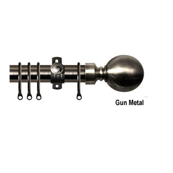Orbit Gunmetal
