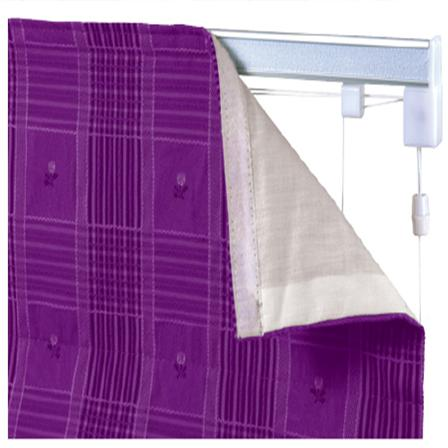 Roman Blind Corded