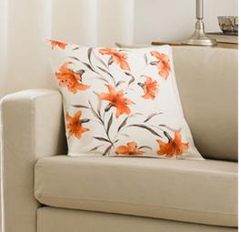 lily orange cc