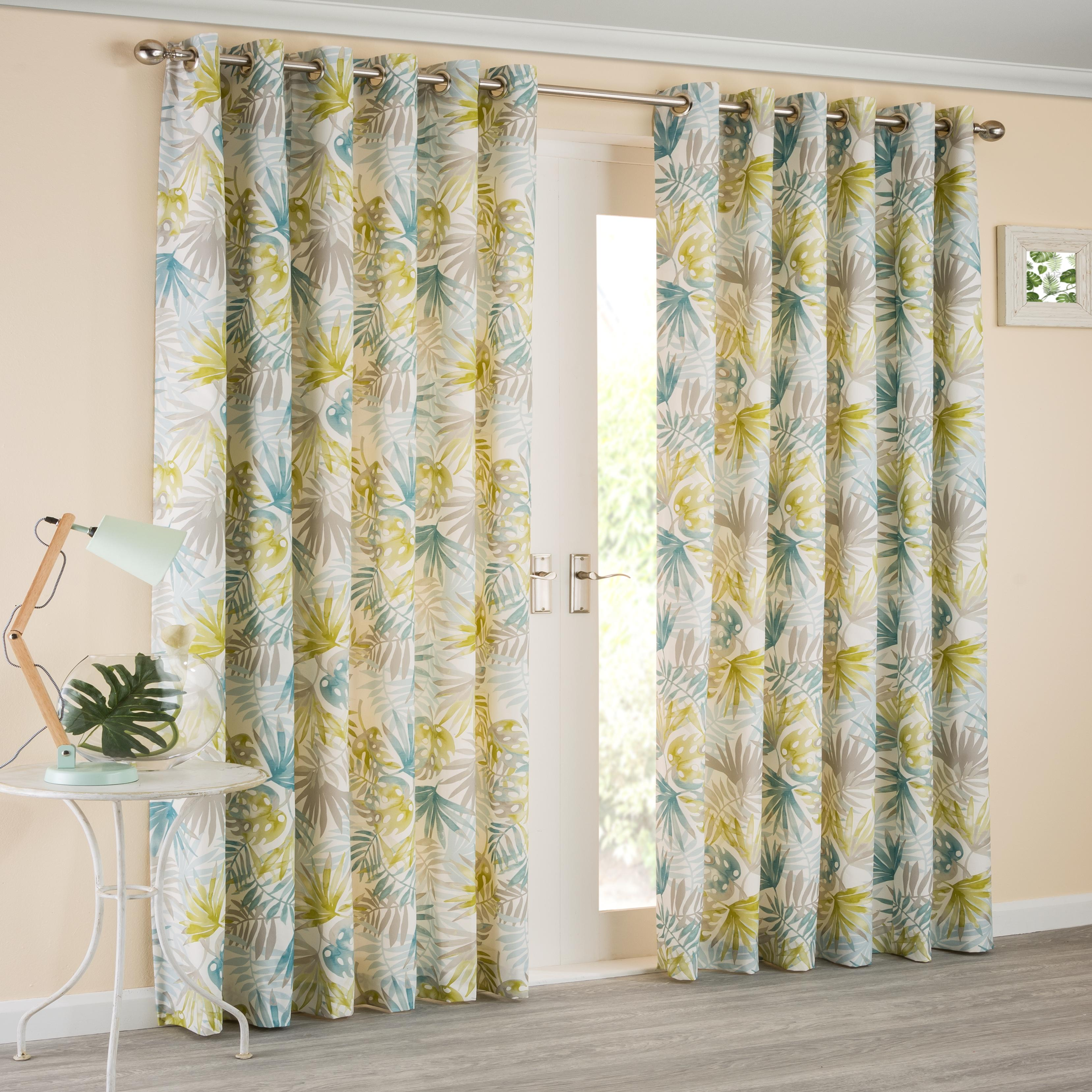 curtain teal look master marvelous textiles to at lined home madison are curtains and eyelet
