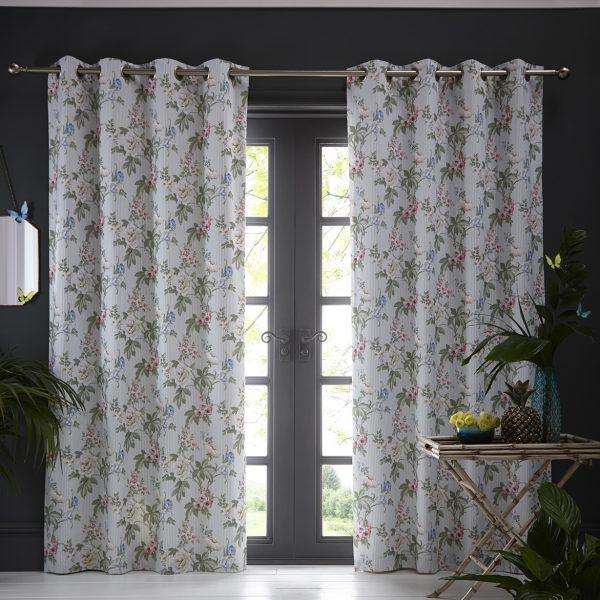 Bailey Curtain Mineral