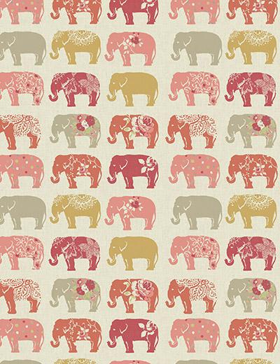 elephants spice close