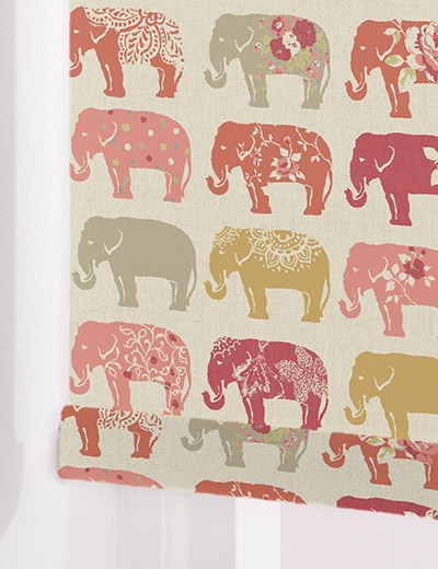 elephants spice