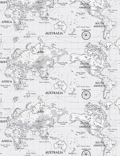 maps close