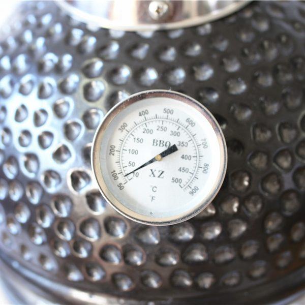 13inch temperature