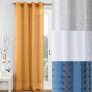 Voile Panels
