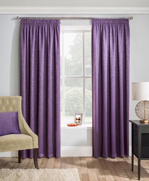 matrix purple