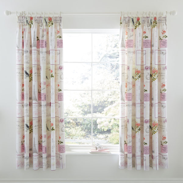 Celeste curtains