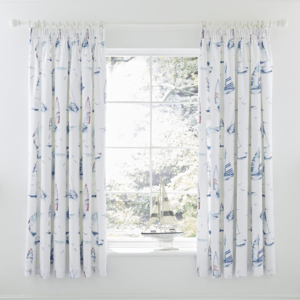 salcombe curtains