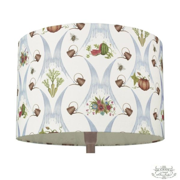 a watering can harvest lampshade main cah