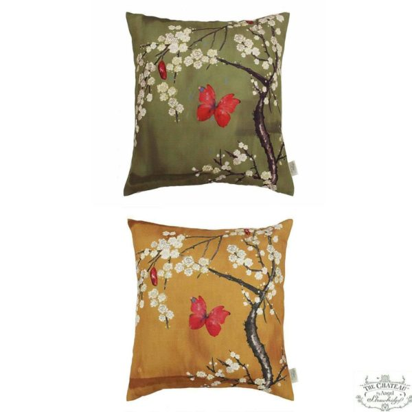 blossom cushion both colour cah