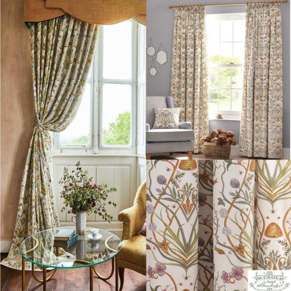 potagerie curtains cah