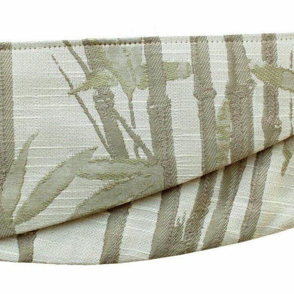 tiebacks natural - bamboo