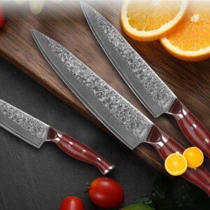 Professional Kitchen & Domestic Knifes