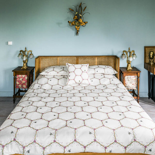 Honeycomb bedding Honeycomb cushion LS