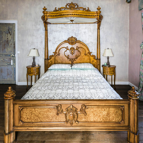 Le Chateau Des Animaux bedding LS
