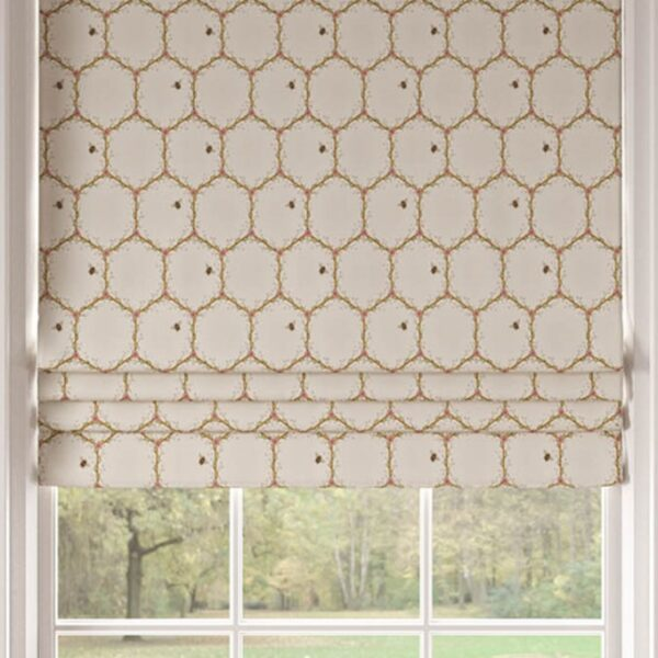 Honeycomb Blind 2
