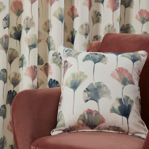 camarillo cushion cover flamingo