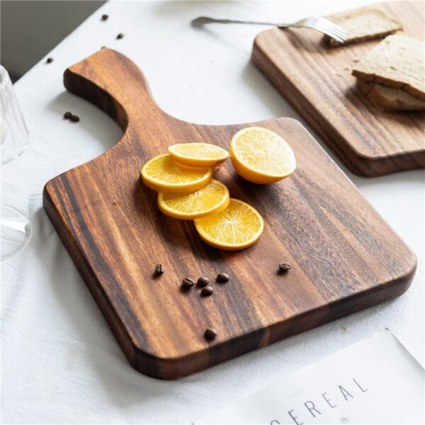 Acacia Chopping Board 1