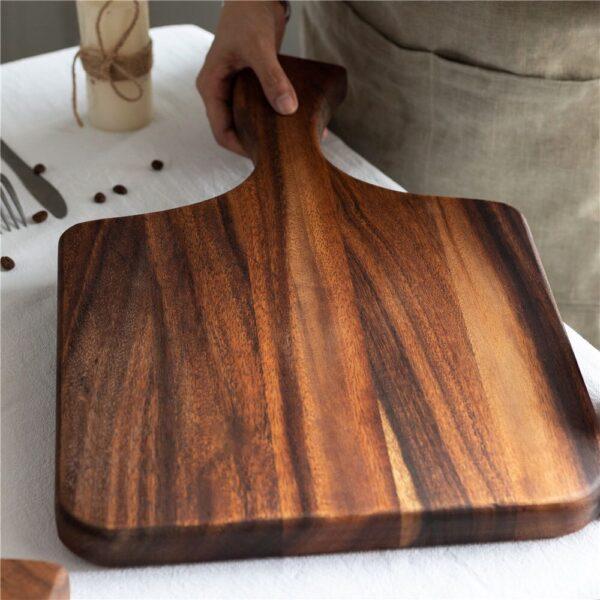 Acacia Chopping Board 6