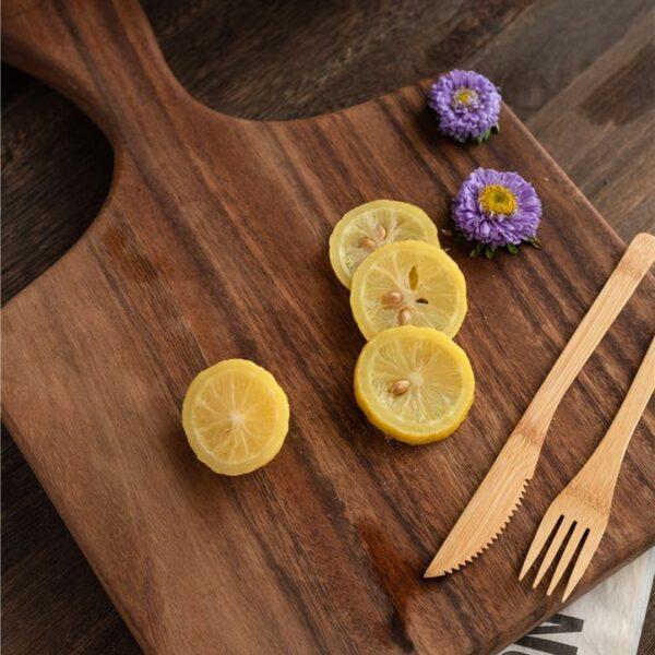 Walnut Chopping Board 5