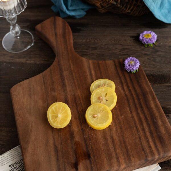 Walnut Chopping Board 7
