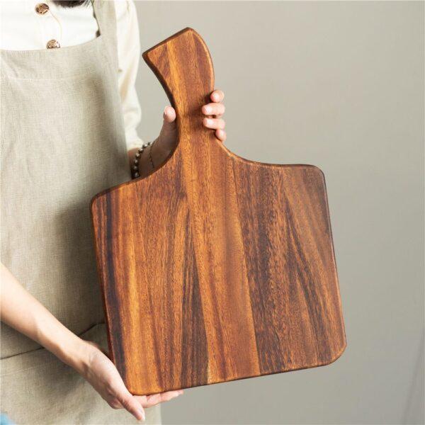 acacia Chopping Board 4